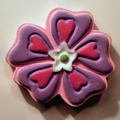Whimsy Blossom 2