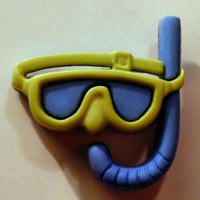 Scuba Snorkel Gear