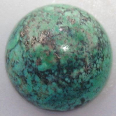 Round Cabochon - High Dome