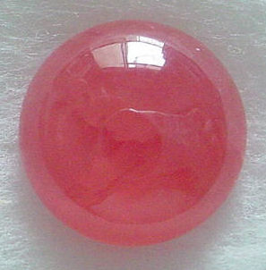 Round Cabochon - Low Dome