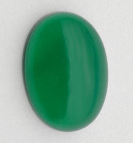 Oval Cabochon - Regular Dome