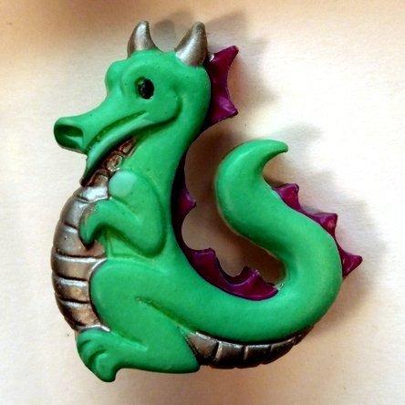 Youthful Dragon