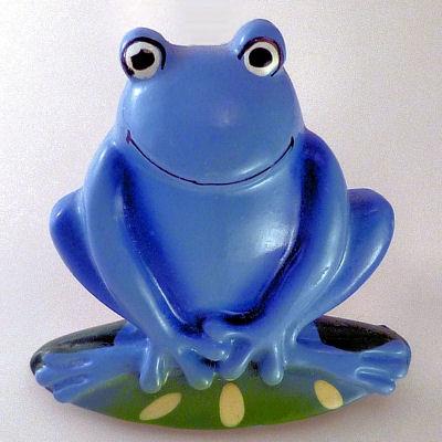 Froggy Pad