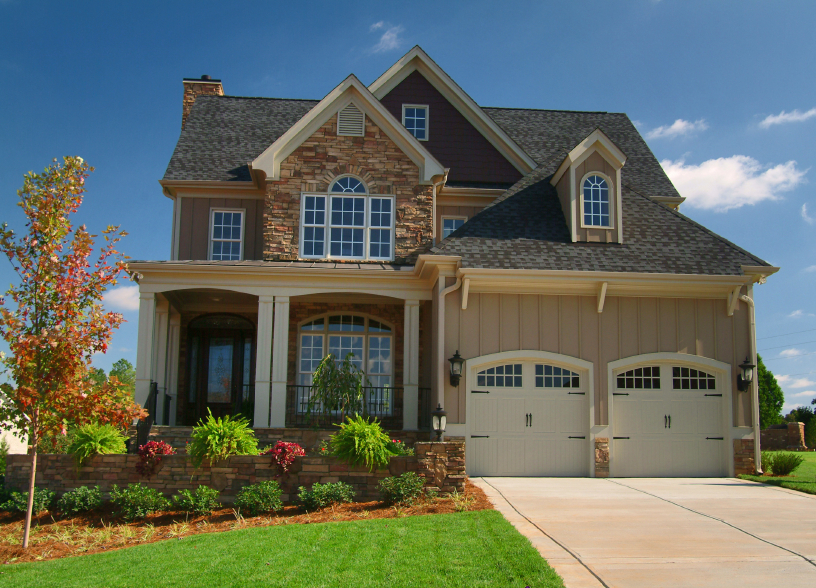 Home Sales (Sample)
