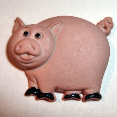 Porky the Pig