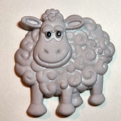 Sydney the Sheep