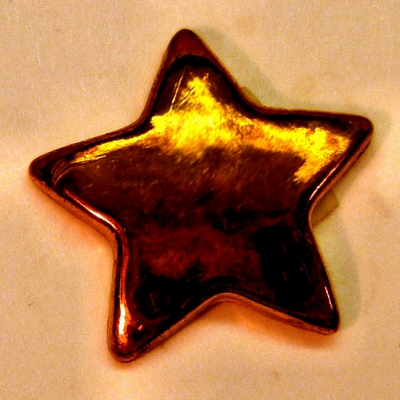 Star Blank