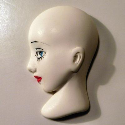 Ladies Head