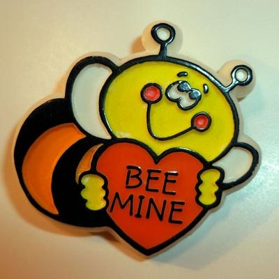 Bee Mine Bee