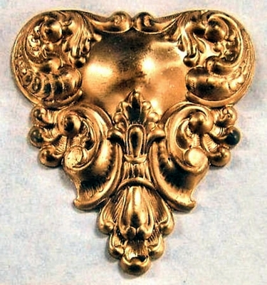 Antique Victorian Ornament
