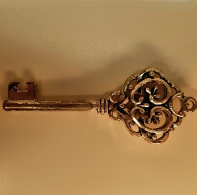 Open My Heart Key