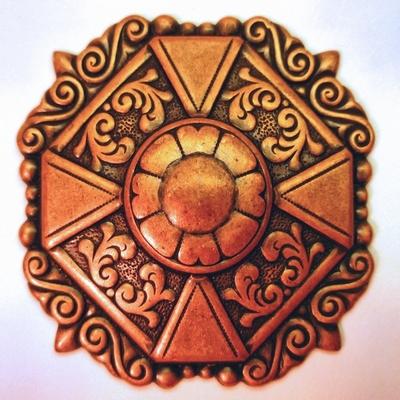 Renaissance Medallion