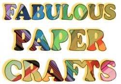 Pretty Paper Patterns (Download)