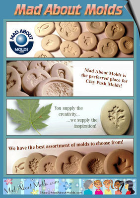 Free Subscription to Mad About Molds