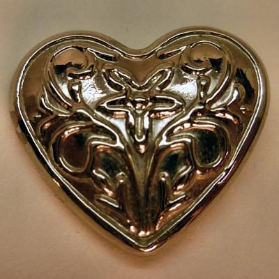 Flourishing Heart