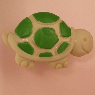 Yertle The Turtle