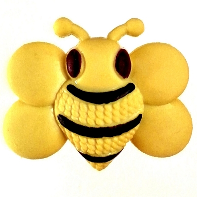 Bubbly Bumble Bee