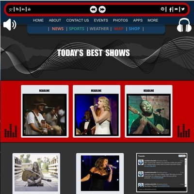 Concert Event Venue Radio Music Show Gig Musical Appearance Experience Tickets Tour Festivals Artist Schedules Live Genre Fans VIP Entertainment Performance Audience Program Nightlife Band Opening Act