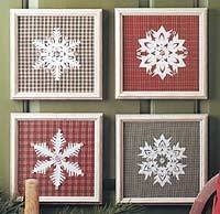 Snowflake Patterns (Download)