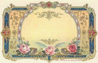 15 Vintage Labels & Frames (Download)