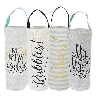 Bridal Bottle Tote