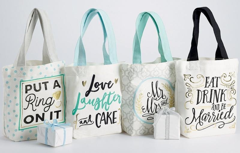 Ever After Gift Bag EAGB22