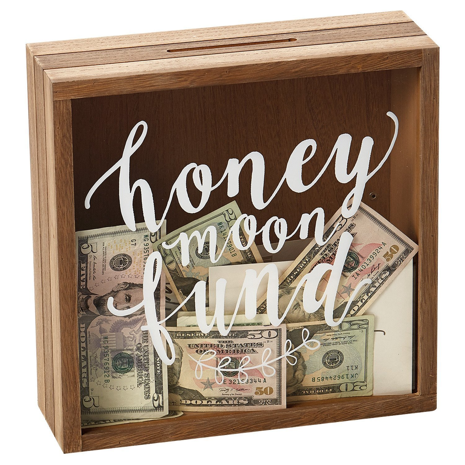 Honeymoon Fund Wood Bank