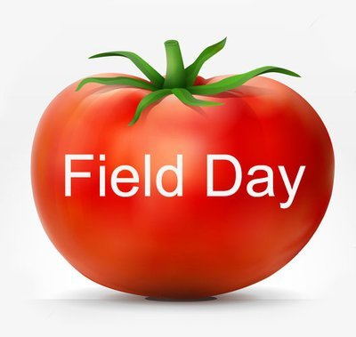 The Tomato Project Field Day 2017