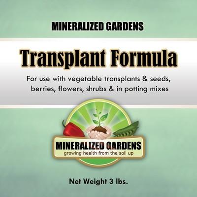 Transplant Formula