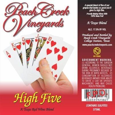 PCV High Five