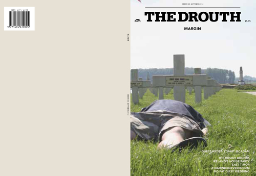 Margin issue 43