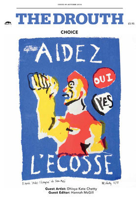 CHOICE issue 49 SPECIAL INDYREF SALE