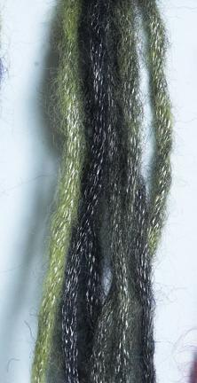 GLD/04 grün/schwarz