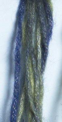 GLD/03 grün/blau