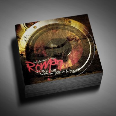 500 CD COVERS (INSERTS)