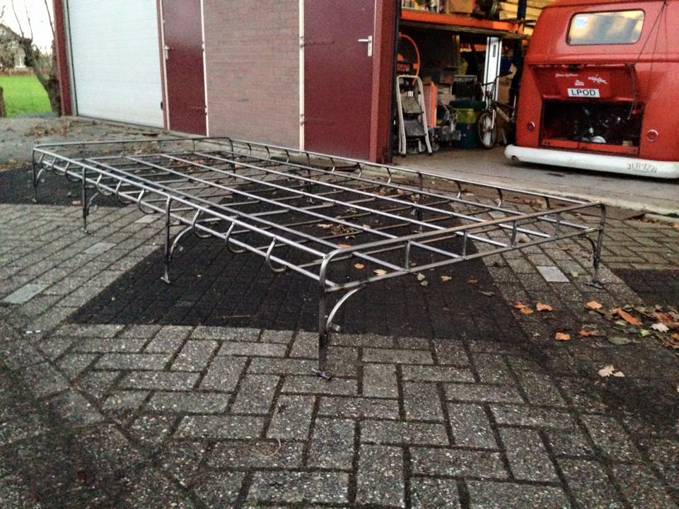 SP roofrack (measurements and pricing file)
