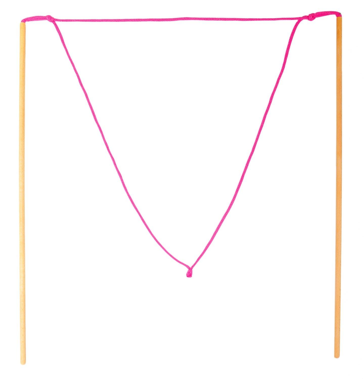 H2) Einfacher Zauberstab mittelgross deluxe, ab 8 Jahre