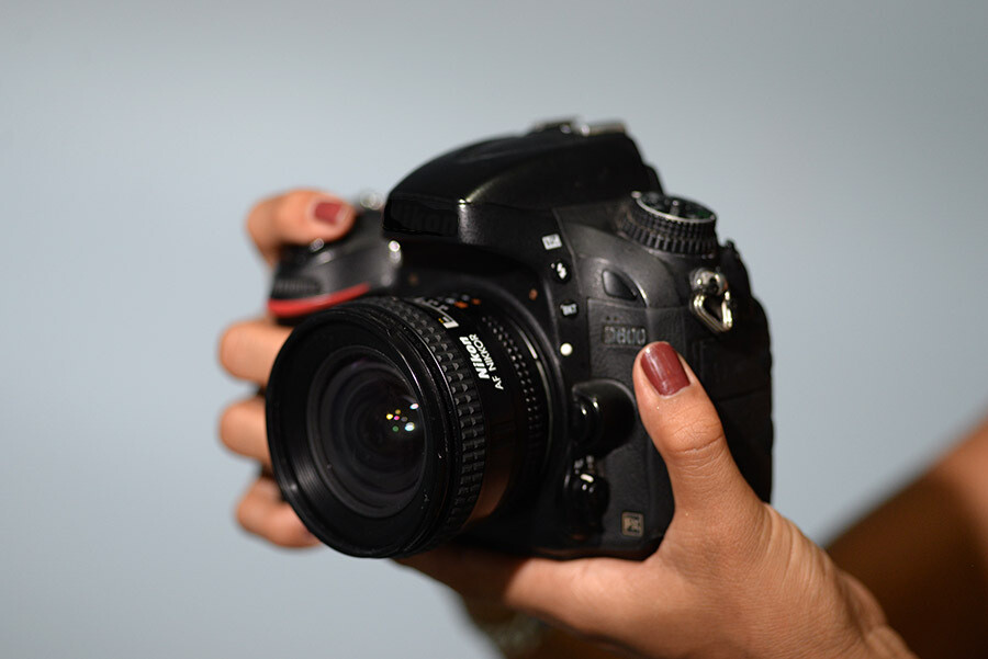 30 Minute Photography Fundamentals Online