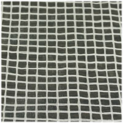 Reinforced Film / 1x2 meter White