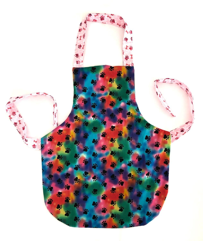 Children's Apron Pattern - Small