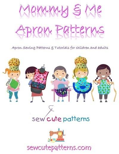 Apron Pattern Book