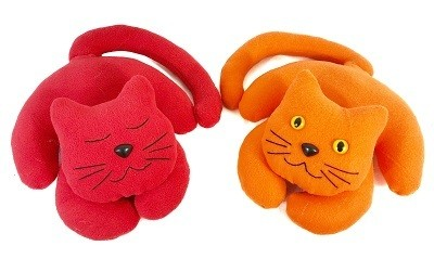 Cat Sewing Pattern with Short Story