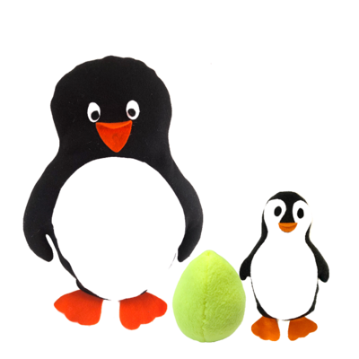 March of the Penguins Patterns