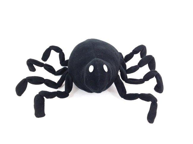 Halloween Pattern, Spider
