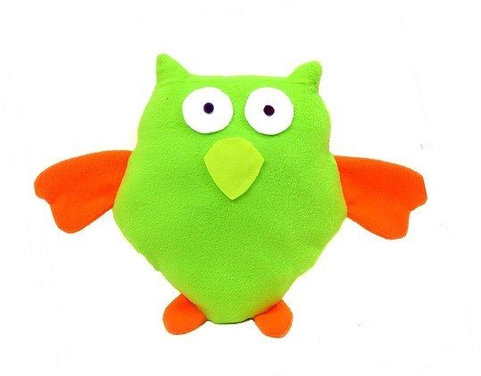 Owl Sewing Pattern with Short Story