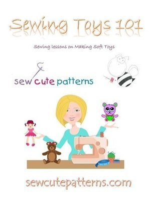 Sewing Toys 101