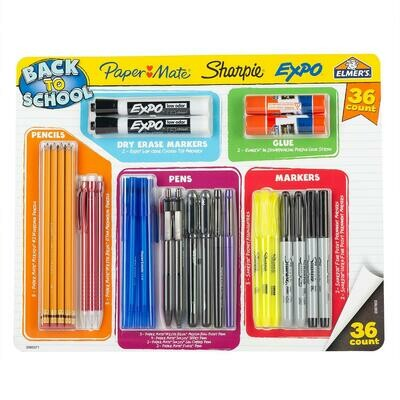Back to School Kit 32ct