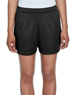 Ladies Zone Performance Short