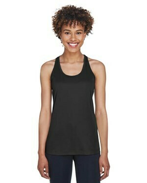 Ladies Zone Performance Racerback Tank