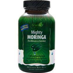 IRWIN NATURALS Mighty Moringa (moringa powder 1000mg)
